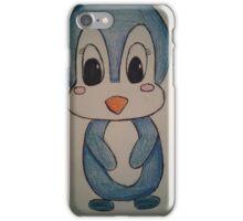 Penguin Cutie iPhone Case/Skin
