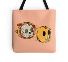 LAYER PIGGY Tote Bag