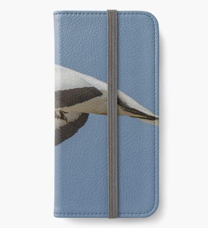Gannets 1 iPhone Wallet/Case/Skin