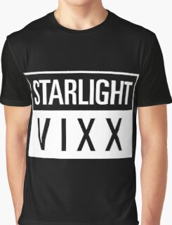 starlight vixx Graphic T-Shirt