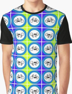BIKE PATH-2 Graphic T-Shirt