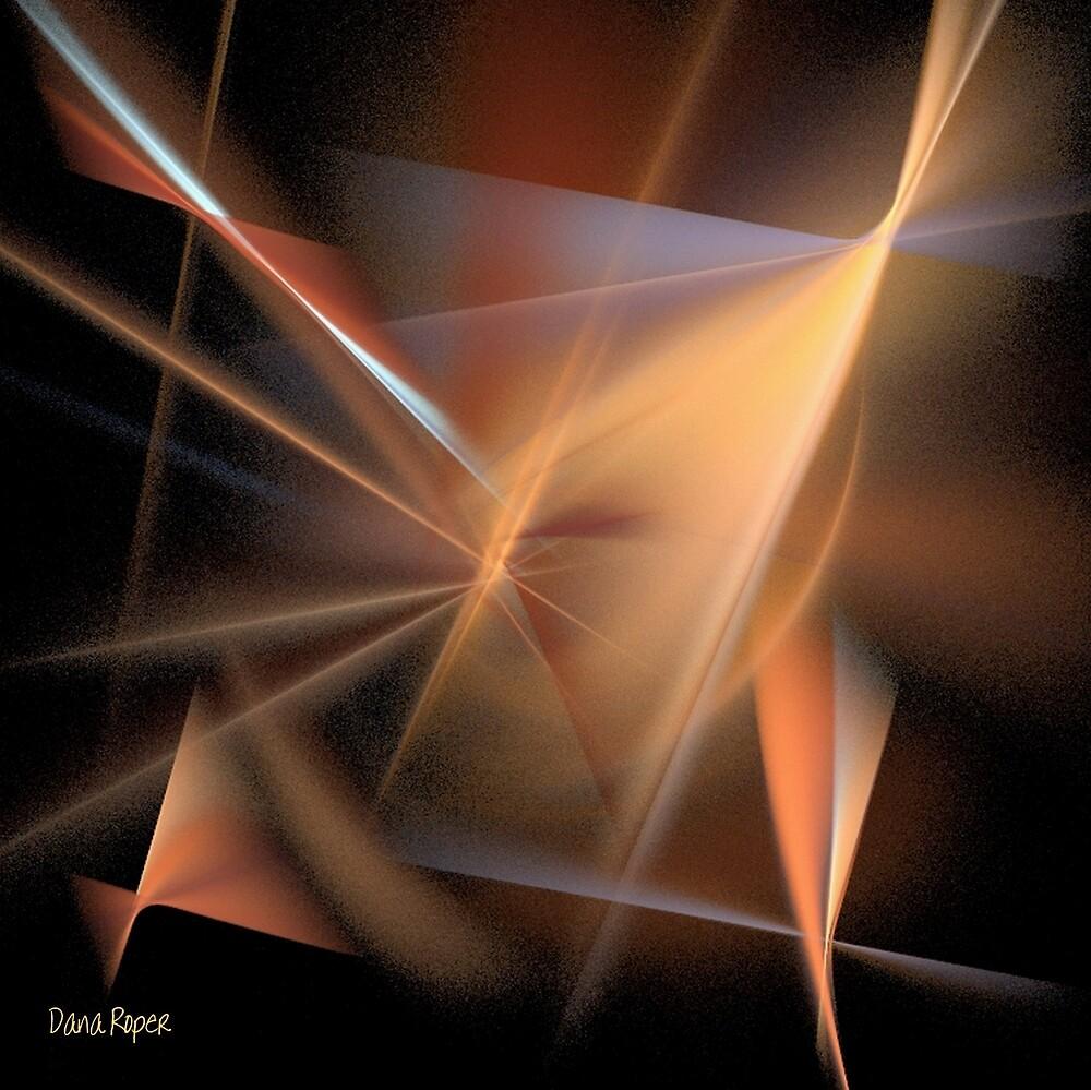 Path of Light by Dana Roper