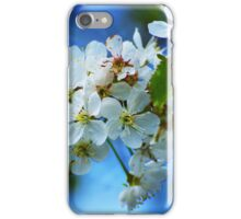 in full blossom iPhone Case/Skin