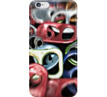 Caffeine Explosion iPhone Case/Skin