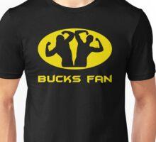 Bucks Fan Unisex T-Shirt