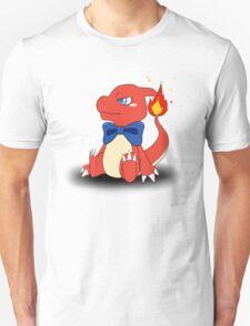 Charming Charmeleon Unisex T-Shirt