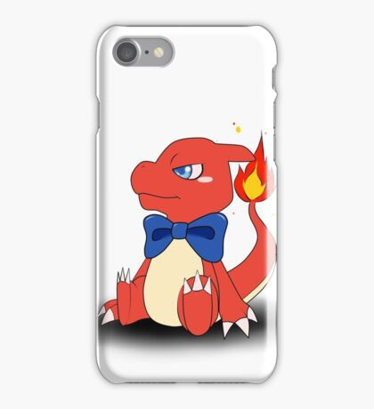 Charming Charmeleon iPhone Case/Skin