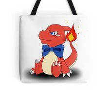 Charming Charmeleon Tote Bag