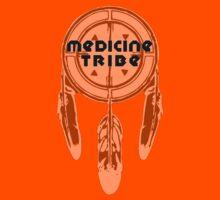 Nahko and Medicine for the People - Medicine Tribe Kids Tee