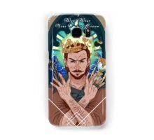 .: Broken Crown :. Samsung Galaxy Case/Skin