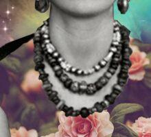 The Brilliant Frida Sticker