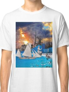 Fun at the Beach Classic T-Shirt