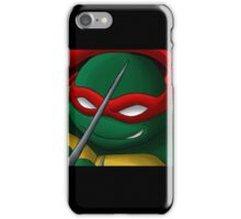 Raphael Icon iPhone Case/Skin