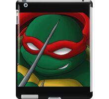 Raphael Icon iPad Case/Skin