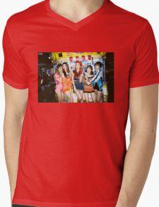 exid street poster Mens V-Neck T-Shirt