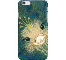 I Wish I Were A Peacock iPhone Case/Skin