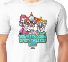 Killer Klowns Unisex T-Shirt