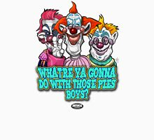 Killer Klowns Unisex T-Shirt