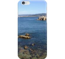 Monterey CA iPhone Case/Skin