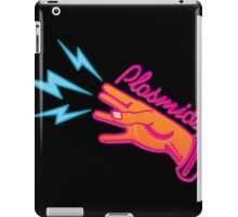 """Plasmids"" sign iPad Case/Skin"