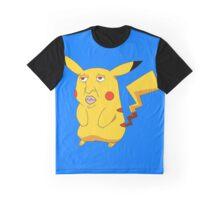Squidachu Graphic T-Shirt