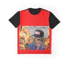Kazoo Kid Klub Graphic T-Shirt