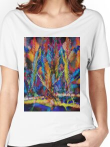 Color-fully Yours Women's Relaxed Fit T-Shirt