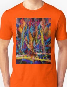 Color-fully Yours Unisex T-Shirt