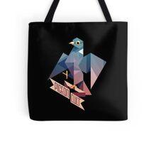Pigeon Cult Tote bag