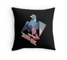 Pigeon Cult Coussin