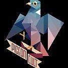 Pigeon Cult by etall
