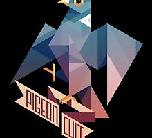 Pigeon Cult by etall