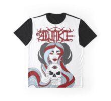 Retribution Demon Girl Graphic T-Shirt