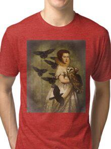 The messengers  Tri-blend T-Shirt