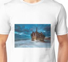 Maheno Wreck. Unisex T-Shirt