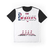 abbey road Graphic T-Shirt