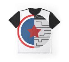 Stucky Graphic T-Shirt