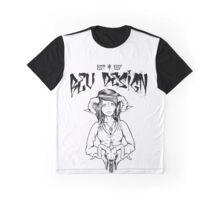 Ram Girl Graphic T-Shirt