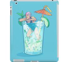 Mojito iPad Case/Skin