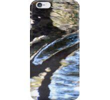 Forerunner Waves iPhone Case/Skin