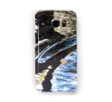 Forerunner Waves Samsung Galaxy Case/Skin