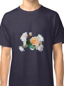English roses Classic T-Shirt
