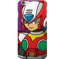 Zero Phone Case iPhone Case/Skin