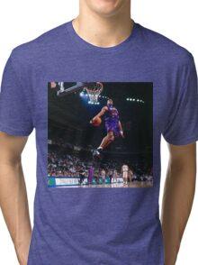 Toronto Raptors - Vince Carter Tri-blend T-Shirt