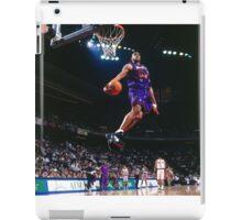 Toronto Raptors - Vince Carter iPad Case/Skin