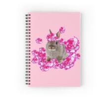 Bunself Spiral Notebook