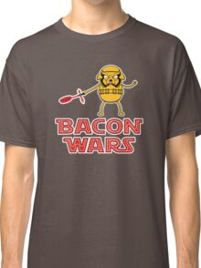 Bacon wars - Jake Classic T-Shirt