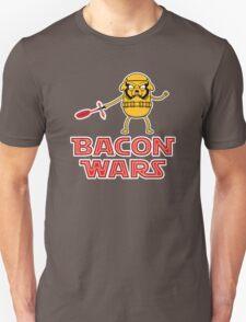 Bacon wars - Jake T-Shirt