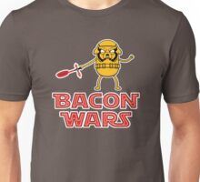 Bacon wars - Jake Unisex T-Shirt