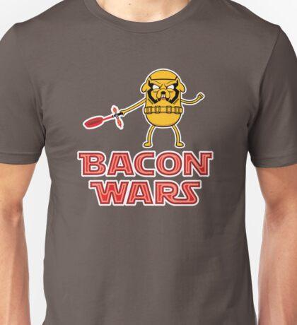 Bacon wars - Jake Unisex T-Shirt